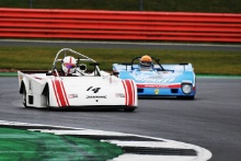 Silverstone Classic 201914 BESLEY Crispian, GB, Tiga SC82At the Home of British Motorsport. 26-28 July 2019Free for editorial use only Photo credit – JEP