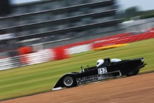 Silverstone Classic 2019152 CHAMBERS Bruce, GB, Lola T592At the Home of British Motorsport. 26-28 July 2019Free for editorial use only Photo credit – JEP