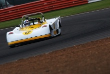 Silverstone Classic 2019Clive STEEPER Tiga SC80At the Home of British Motorsport. 26-28 July 2019Free for editorial use only Photo credit – JEP