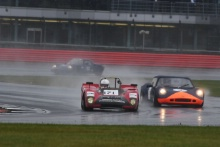 Silverstone Classic 2019171 GATHERCOLE Lorraine, GB, GATHERCOLE David, GB, Lola T212At the Home of British Motorsport. 26-28 July 2019Free for editorial use only Photo credit – JEP