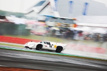 Silverstone Classic 201918 DWYER Mark, GB, BRASHAW Jamie, GB, Lola T70 Mk3BAt the Home of British Motorsport. 26-28 July 2019Free for editorial use only Photo credit – JEP