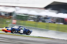 Silverstone Classic 2019