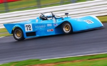 Silverstone Classic 201972 LOADER Jonathan, GB, Tiga SC80At the Home of British Motorsport. 26-28 July 2019Free for editorial use only Photo credit – JEP