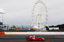 Silverstone Classic 201974 OLLEY Stuart, GB, ROWLEY Iain, GB, Tiga SC79At the Home of British Motorsport. 26-28 July 2019Free for editorial use only Photo credit – JEP