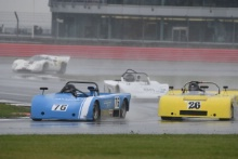 Silverstone Classic 2019Tom STOTEN Lola T492At the Home of British Motorsport. 26-28 July 2019Free for editorial use only Photo credit – JEP