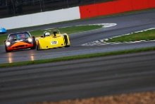 Silverstone Classic 201979 FLOTH Andreas, AT, Lola T492At the Home of British Motorsport. 26-28 July 2019Free for editorial use only Photo credit – JEP