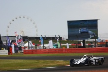 Silverstone Classic 201981 WAITE Charles Roger, GB, Royale S2000MAt the Home of British Motorsport. 26-28 July 2019Free for editorial use only Photo credit – JEP