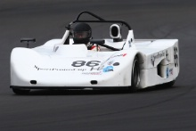 Silverstone Classic 201986 YVAREN Thierry, GB, Lola T86/90At the Home of British Motorsport. 26-28 July 2019Free for editorial use only Photo credit – JEP