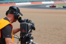 Silverstone Classic 2019TVAt the Home of British Motorsport. 26-28 July 2019Free for editorial use only Photo credit – JEP