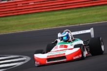 Silverstone Classic 201919 GRIFFITHS Miles, GB, Ralt RT1At the Home of British Motorsport. 26-28 July 2019Free for editorial use only Photo credit – JEP