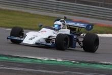 Silverstone Classic 20192 CLAYFIELD Daniel, GB, March 722At the Home of British Motorsport. 26-28 July 2019Free for editorial use only Photo credit – JEP