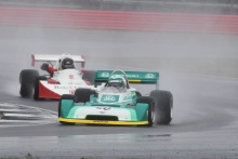 Silverstone Classic 201920 FISH Simon, GB, Chevron B42At the Home of British Motorsport. 26-28 July 2019Free for editorial use only Photo credit – JEP