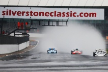 Silverstone Classic 201921 WATTS Matthew, GB, March 772At the Home of British Motorsport. 26-28 July 2019Free for editorial use only Photo credit – JEP