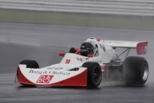 Silverstone Classic 201922 DWYER Mark, GB, March 782At the Home of British Motorsport. 26-28 July 2019Free for editorial use only Photo credit – JEP