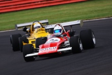 Silverstone Classic 201924 PANCISI Nick, GB, March 712At the Home of British Motorsport. 26-28 July 2019Free for editorial use only Photo credit – JEP