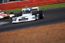 Silverstone Classic 201928 HAZELL Mark, GB, March 782At the Home of British Motorsport. 26-28 July 2019Free for editorial use only Photo credit – JEP