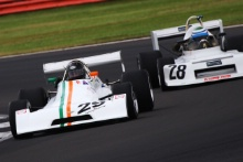 Silverstone Classic 201929 LYONS Frank, GB, Chevron B29At the Home of British Motorsport. 26-28 July 2019Free for editorial use only Photo credit – JEP
