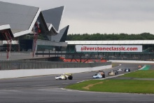 Silverstone Classic 201930 DALY Daniel, IE, Ralt RT1At the Home of British Motorsport. 26-28 July 2019Free for editorial use only Photo credit – JEP