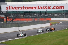 Silverstone Classic 201959 GOODYEAR Mark, GB, Lotus 59At the Home of British Motorsport. 26-28 July 2019Free for editorial use only Photo credit – JEP