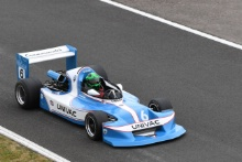 Silverstone Classic 20196 STRETTON Martin, GB, March 782At the Home of British Motorsport. 26-28 July 2019Free for editorial use only Photo credit – JEP