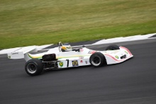 Silverstone Classic 20197 TONKIN Paul, GB, Chevron B29At the Home of British Motorsport. 26-28 July 2019Free for editorial use only Photo credit – JEP