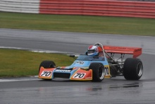 Silverstone Classic 201970 TOMLIN David, GB, Rondel Motul MiAt the Home of British Motorsport. 26-28 July 2019Free for editorial use only Photo credit – JEP