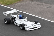 Silverstone Classic 201971 WILLIE Chris, GB, Chevron B29At the Home of British Motorsport. 26-28 July 2019Free for editorial use only Photo credit – JEP