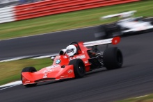 Silverstone Classic 201973 ADELMAN Graham, GB, March 732At the Home of British Motorsport. 26-28 July 2019Free for editorial use only Photo credit – JEP