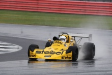 Silverstone Classic 201977 SMITH Andrew, GB, March 742At the Home of British Motorsport. 26-28 July 2019Free for editorial use only Photo credit – JEP