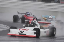 Silverstone Classic 201978 WRIGLEY Matthew, GB, March 782At the Home of British Motorsport. 26-28 July 2019Free for editorial use only Photo credit – JEP