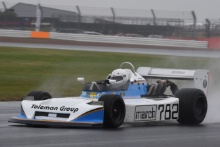Silverstone Classic 2019782 JOHANSSON Torgny, SE, March 782At the Home of British Motorsport. 26-28 July 2019Free for editorial use only Photo credit – JEP