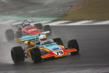 Silverstone Classic 201979 HIBBERD Andrew, GB, Brabham BT38At the Home of British Motorsport. 26-28 July 2019Free for editorial use only Photo credit – JEP