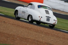 Silverstone Classic 2019600 TORDOFF Sam, GB, Porsche 356 1500S PreAAt the Home of British Motorsport. 26-28 July 2019Free for editorial use only Photo credit – JEP