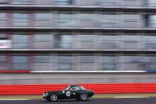Silverstone Classic 201968 GORDON Marc, GB, Lotus EliteAt the Home of British Motorsport. 26-28 July 2019Free for editorial use only Photo credit – JEP