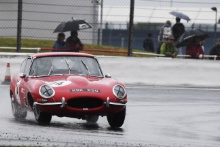 Silverstone Classic 201974 WRIGLEY Mike, GB, Jaguar E-typeAt the Home of British Motorsport. 26-28 July 2019Free for editorial use only Photo credit – JEP