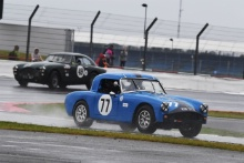 Silverstone Classic 201977 PRICHARD JONES Ken, GB, CREWDSON Nick, GB, Turner Mk3At the Home of British Motorsport. 26-28 July 2019Free for editorial use only Photo credit – JEP