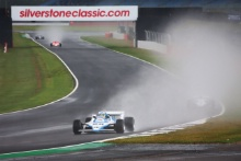 Silverstone Classic 201926 FERRER-AZA Matteo, IT, Ligier JS11/15At the Home of British Motorsport. 26-28 July 2019Free for editorial use only Photo credit – JEP