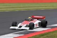Silverstone Classic 201932 HALL Philip, GB, Theodore TR1At the Home of British Motorsport. 26-28 July 2019Free for editorial use only Photo credit – JEP