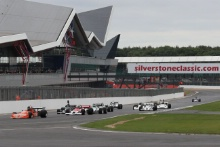 Silverstone Classic 201934 FLETCHER Henry, GB, March 761At the Home of British Motorsport. 26-28 July 2019Free for editorial use only Photo credit – JEP