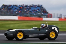 Silverstone Classic 20191 GRIFFITHS Miles, GB, Lotus 16 368At the Home of British Motorsport. 26-28 July 2019Free for editorial use only Photo credit – JEP