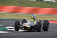 Silverstone Classic 201911 FAIRLEY Jon, GB, Brabham BT11/19At the Home of British Motorsport. 26-28 July 2019Free for editorial use only Photo credit – JEP