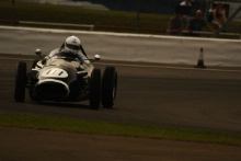 Silverstone Classic 2019111 GASSMANN Helmut, DE, Connaught B4At the Home of British Motorsport. 26-28 July 2019Free for editorial use only Photo credit – JEP