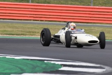 Silverstone Classic 2019133 DE SILVA Tim, US, Lotus 24 946At the Home of British Motorsport. 26-28 July 2019Free for editorial use only Photo credit – JEP