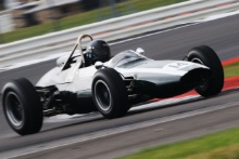 Silverstone Classic 201914 WILSON Richard, GB, Cooper T60At the Home of British Motorsport. 26-28 July 2019Free for editorial use only Photo credit – JEP