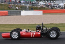 Silverstone Classic 201917 KOK Arnout, SA, Netuar PeugeotAt the Home of British Motorsport. 26-28 July 2019Free for editorial use only Photo credit – JEP