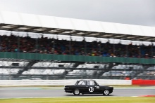 Silverstone Classic 201910 WALKER Richard, GB, WALKER James, GB, Ford Lotus CortinaAt the Home of British Motorsport. 26-28 July 2019Free for editorial use only Photo credit – JEP