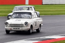 Silverstone Classic 201930 DUTTON Richard, GB, Ford Lotus CortinaAt the Home of British Motorsport. 26-28 July 2019Free for editorial use only Photo credit – JEP