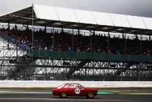 Silverstone Classic 201955 RETTEMAIER Rebecca, DE, Alfa Giulia Sprint GTAAt the Home of British Motorsport. 26-28 July 2019Free for editorial use only Photo credit – JEP