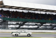 Silverstone Classic 2019588 HOLLAND Marcus, GB, Ford Lotus CortinaAt the Home of British Motorsport. 26-28 July 2019Free for editorial use only Photo credit – JEP