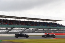 Silverstone Classic 201919 OZANNE David, GB, Aston Martin 2 Litre Speed ModelAt the Home of British Motorsport. 26-28 July 2019Free for editorial use only Photo credit – JEP